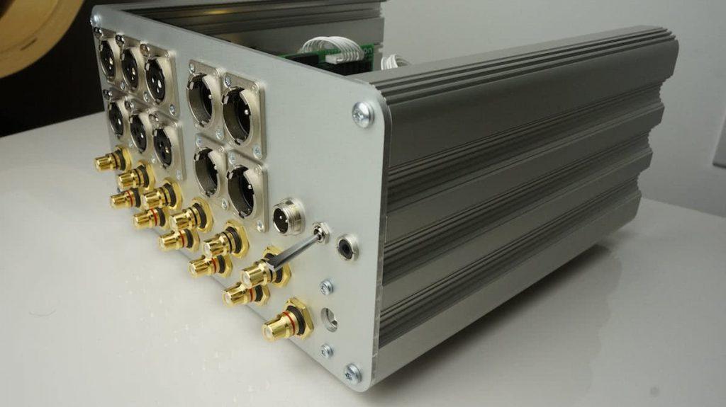 icOn AVC prototype
